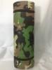 Коврик туристический из пенополиуретана кмф зеленый (180 х 55 х12 мм)