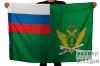 Флаг ФССП (90х135 см)