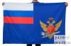 Флаг ФСИН (90х135 см)