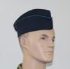 Пилотка ВВС (синяя с голубым кантом)
