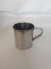 Кружка нерж/сталь 8см (0,3л)