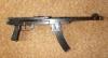 Пистолет-пулемет Судаева (ПОД ХОЛОСТОЙ ПАТРОН) ППС-СХ