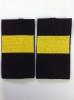 В нашем магазине Вы можете приобрести Ф/пог. Полиция темно-синие (ткань п/э) вышит. желт. (ст. сержант)