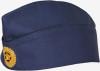 Пилотка ВВС (синяя с вышит.кокардой) ткань rip-stop