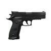 BORNER Z122 Пистолет пневматический 4,5мм